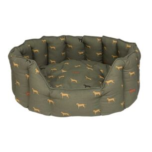 Fab Labs Cosy Dog Bed - Large