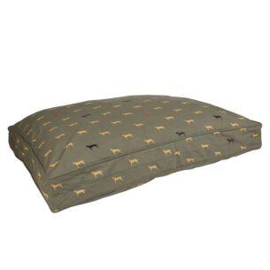 Fab Labs Mattress Dog Bed - Large