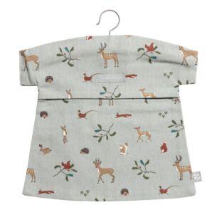 Sophie Allport National Trust Woodland Peg Bag