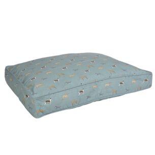 Speedy Dogs Mattress Dog Bed - Medium