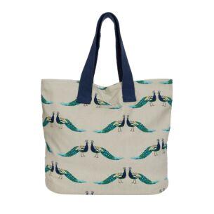 Peacocks Everyday Bag
