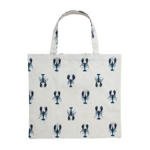 Lobster Folding Shopping Bag