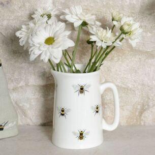 Bees Boxed Small Jug