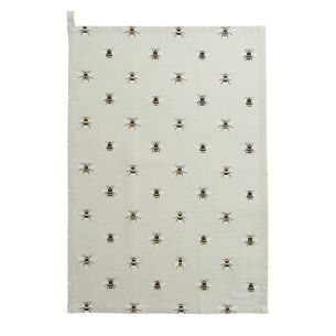 Bees Tea Towel