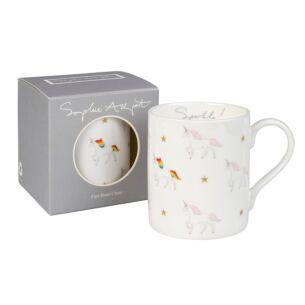 Unicorns Standard Mug