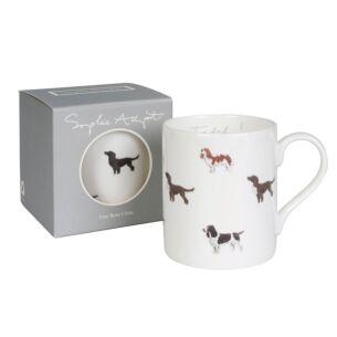 Spaniels Standard Mug