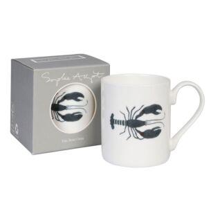 Lobster Mug Standard Solo Mug
