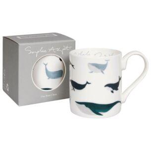 Whales Standard Mug