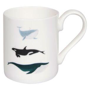 Sophie Allport Whales Solo Standard Mug