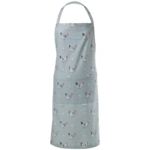 Chicken Adult Cotton Apron