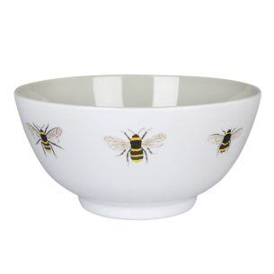 Bees Melamine Bowl