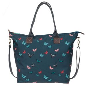 Butterflies Oundle Bag