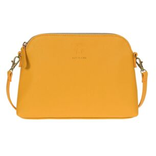 Bees Mini Shoulder Bag