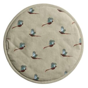 Pheasant Circular Hob Cover