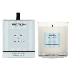 Modern Classics – Sea Salt & Oakmoss Candle