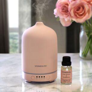 Modern Classics – Perfume Mist Diffuser Pink