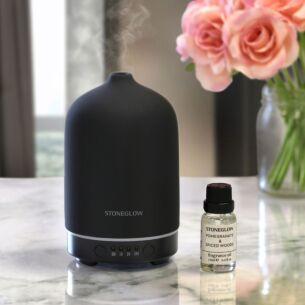 Modern Classics – Perfume Mist Diffuser Black