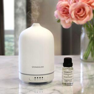 Modern Classics – Perfume Mist Diffuser White