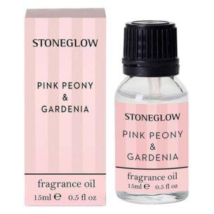Modern Classic – Pink Peony & Gardenia 15ml Fragrance OIl