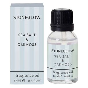 Modern Classics – Sea Salt & Oakmoss 15ml Fragrance Oil