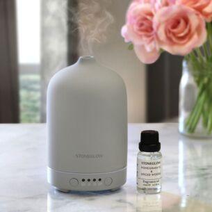 Modern Classics – Perfume Mist Diffuser Grey