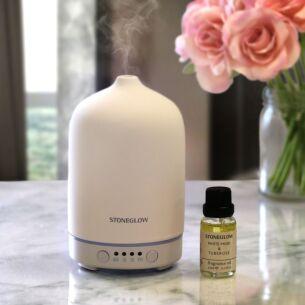 Modern Classics – Perfume Mist Diffuser Stone