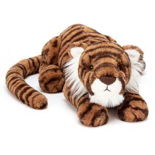 Large Tia Tiger