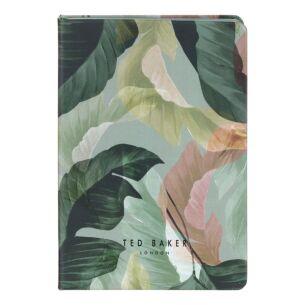 NOTARET Palm Print A6 Notebook