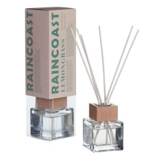 Raincoast Lemongrass Reed Diffuser