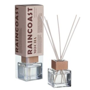 Raincoast Mocha Reed Diffuser