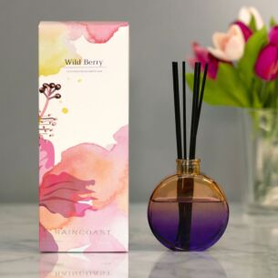 Raincoast 'Wild Berry' 100ml Reed Diffuser