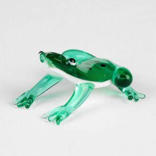 Temptation Glass Frog