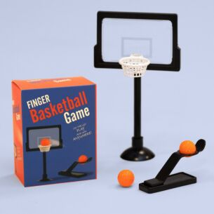 Finger Basketball Game