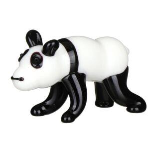 Glass Panda