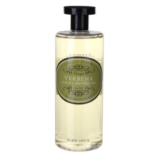 Naturally European Verbena Shower Gel 500ml