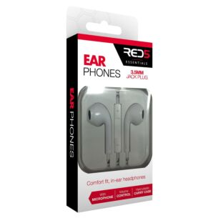 Red5 Ear Phones