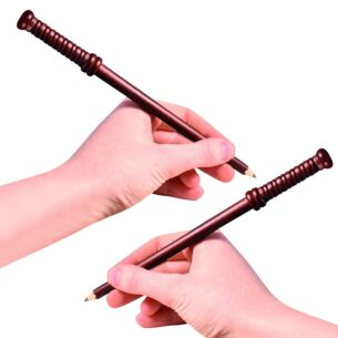 Magic Wand Pencils Duelling Set