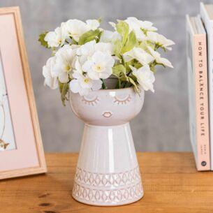 Female Avignon Vase