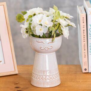 Male Avignon Vase