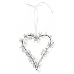 Transomnia Small Wedding Heart Decoration