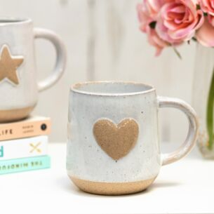 Padua heart mug Transomnia