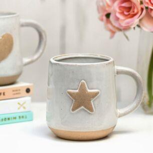 Padua Star Mug