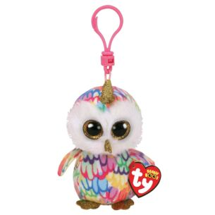 Enchanted Beanie Boo Key Clip