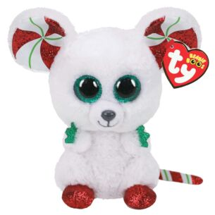 "Chimney - 6"" Christmas Beanie Boo"