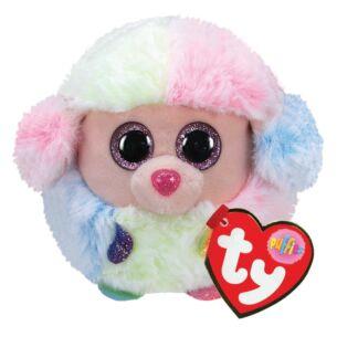 Rainbow Puffie