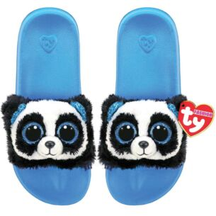 Bamboo Beanie Boo Medium Slides