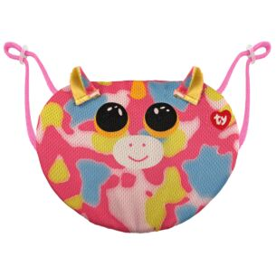 Fantasia Beanie Boo Kid's Face Cover