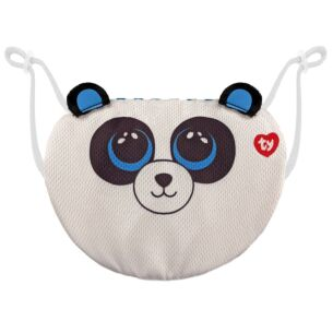Bamboo Beanie Boo Kid's Face Cover