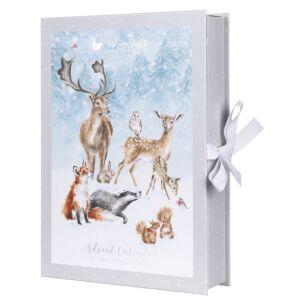 Fragranced Advent Calendar Christmas 2021