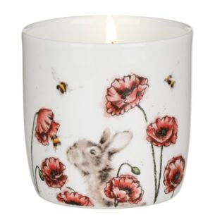 'Let It Bee' Fragranced Jar Candle